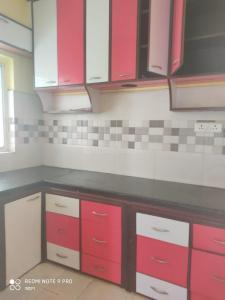 Gallery Cover Image of 1388 Sq.ft 3 BHK Apartment for rent in Bengal Abasan Urban Sabujayan, Jagatipota for 18000