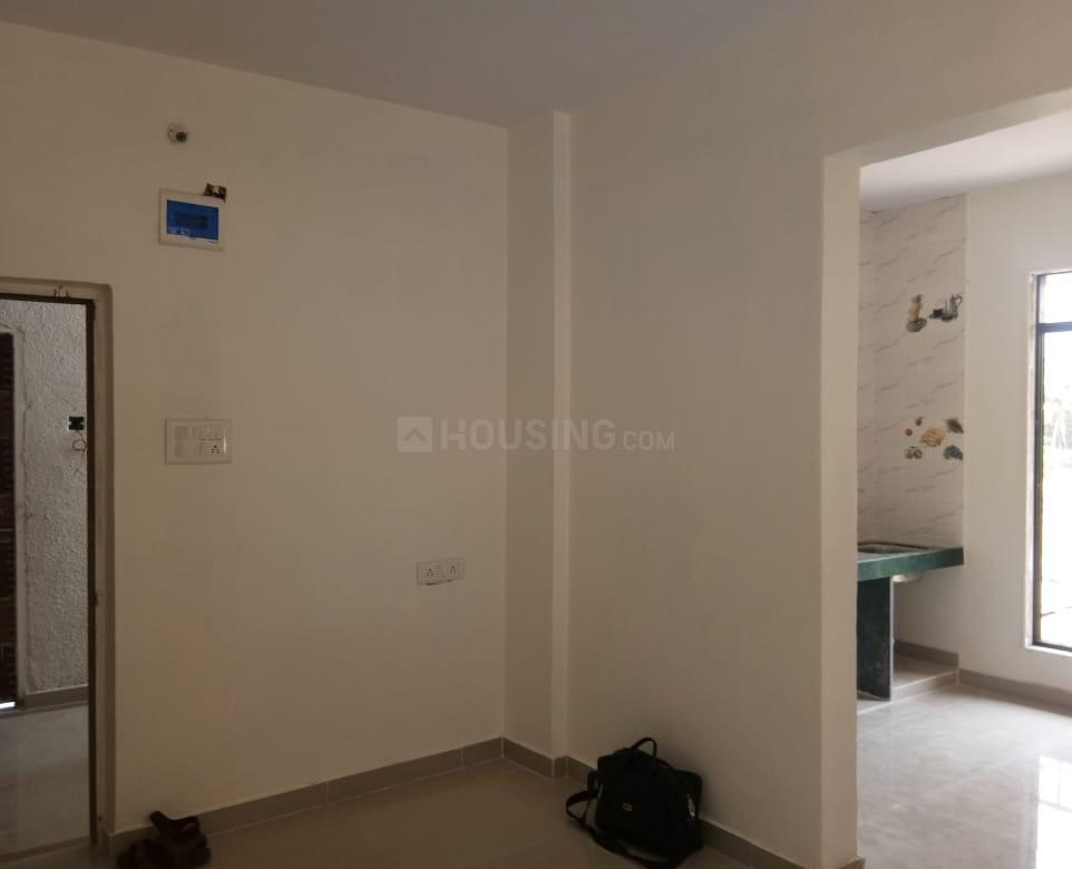 Living Room Image of 305 Sq.ft 1 RK Apartment for rent in Harigram for 3500
