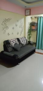Gallery Cover Image of 605 Sq.ft 1 BHK Apartment for buy in S K Heights, Ghansoli for 7000000