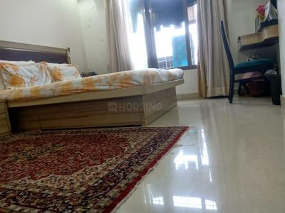 Bedroom Image of 1700 Sq.ft 3 BHK Apartment for buy in MK Irla Project, Vile Parle West for 37000000