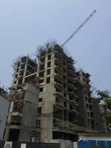Gallery Cover Image of 2073 Sq.ft 3 BHK Apartment for buy in One Rajarhat, New Town for 12852600