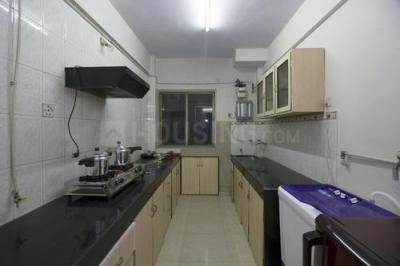 Kitchen Image of Akshay Narkar's Nest in Andheri East