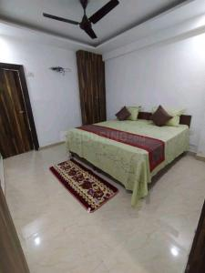 Bedroom Image of Urban Villa in Sector 27