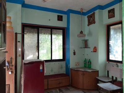Gallery Cover Image of 270 Sq.ft 1 RK Apartment for rent in Vile Parle East for 20000