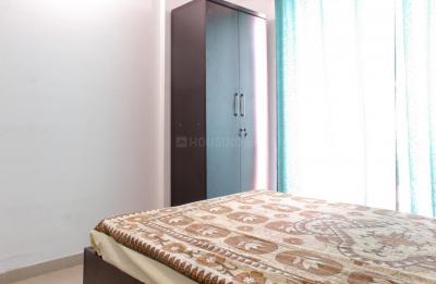 Bedroom Image of 1101 B1 Kolte Patil Cheryl Society in Kharadi