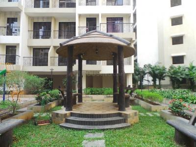 Gallery Cover Image of 1200 Sq.ft 2 BHK Apartment for rent in Sejal Suyash Pride, Ulwe for 10000