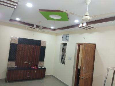 Gallery Cover Image of 1650 Sq.ft 3 BHK Apartment for rent in Kondapur for 25000