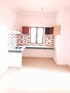 Kitchen Image of Tanuja PG in Shiv Durga Vihar