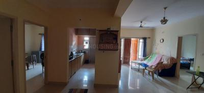 Gallery Cover Image of 1290 Sq.ft 2 BHK Apartment for rent in Perody Paradise, Bilekahalli for 20000