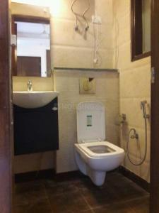 Bathroom Image of PG 4035214 Safdarjung Enclave in Safdarjung Enclave