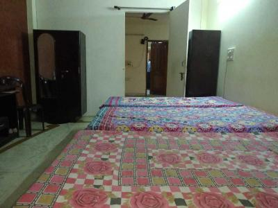 Bedroom Image of Gurukul PG in GTB Nagar