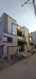 Gallery Cover Image of 2200 Sq.ft 4 BHK Independent Floor for buy in Boduppal for 9800000