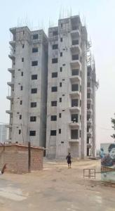 Gallery Cover Image of 550 Sq.ft 1 BHK Apartment for buy in GLS Avenue 51, Sector 92 for 1350000