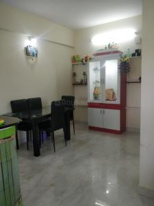 Gallery Cover Image of 1300 Sq.ft 2 BHK Apartment for buy in Hoodi for 5300000