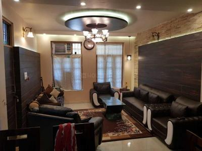 Gallery Cover Image of 1500 Sq.ft 3 BHK Villa for buy in Gomti Nagar for 12000000