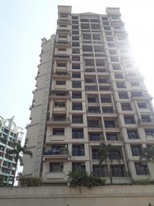 Gallery Cover Image of 1150 Sq.ft 2 BHK Apartment for buy in Paradise Sai Jewels, Kharghar for 10500000