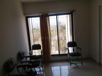 Gallery Cover Image of 610 Sq.ft 1 BHK Apartment for rent in Thane West for 13000