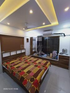 Gallery Cover Image of 1200 Sq.ft 2 BHK Apartment for rent in Shewalewadi for 25000