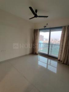 Gallery Cover Image of 1163 Sq.ft 2 BHK Apartment for buy in Seawoods for 18300000