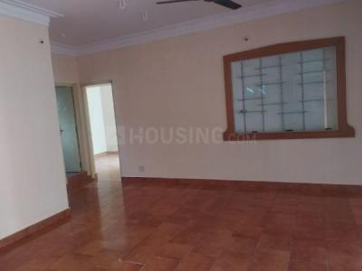 Gallery Cover Image of 900 Sq.ft 2 BHK Independent Floor for rent in Ejipura for 16000