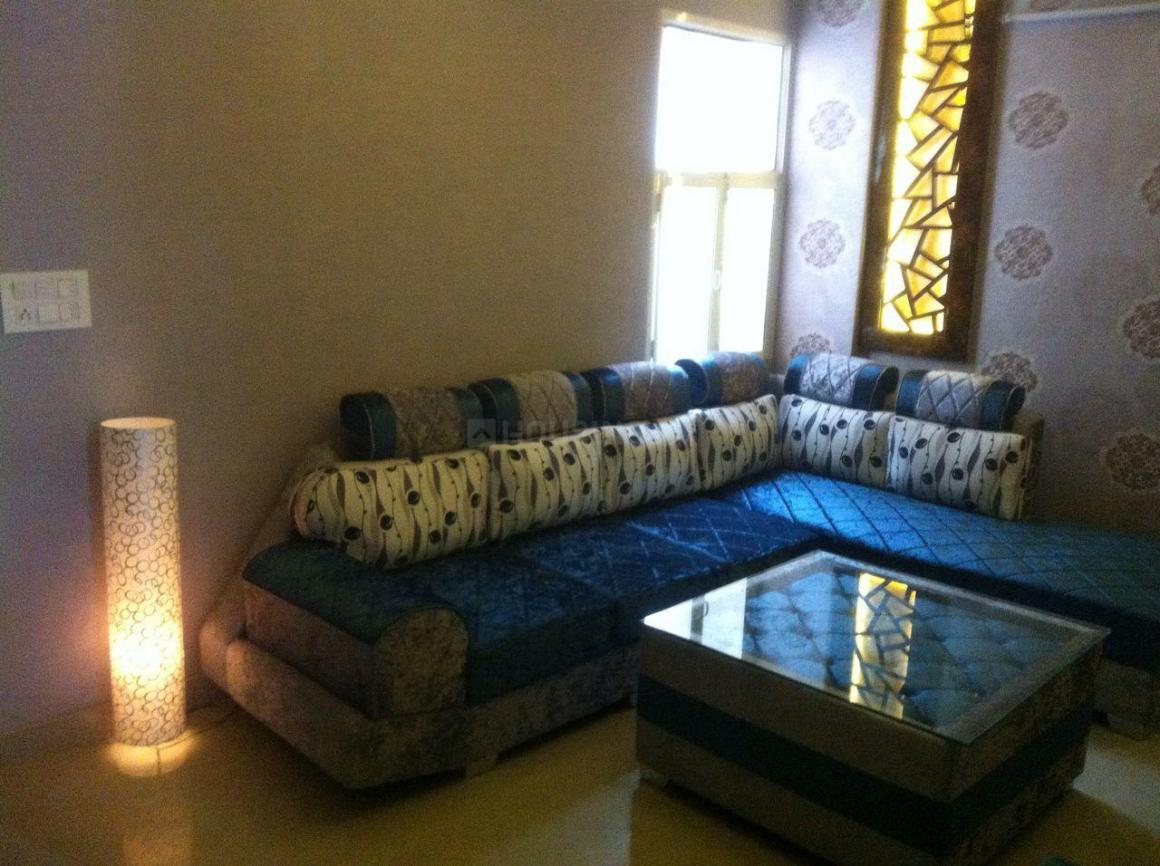 Living Room Image of 1200 Sq.ft 2 BHK Independent House for buy in sector 73 for 2500000