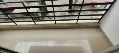 Balcony Image of 1239 Sq.ft 2 BHK Apartment for buy in AMRIT, Motichur for 3800000