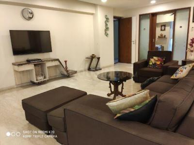 Gallery Cover Image of 4690 Sq.ft 4 BHK Apartment for buy in Supreme Lake Homes, Powai for 110000000