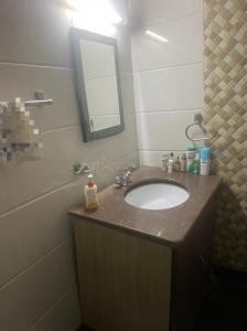 Bathroom Image of PG 6374597 Sector 21 in Sector 21