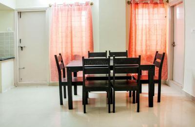 Dining Room Image of Swarna Castle Minos in Krishnarajapura