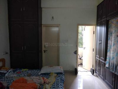 Gallery Cover Image of 1200 Sq.ft 2 BHK Apartment for buy in Puppalaguda for 4300000