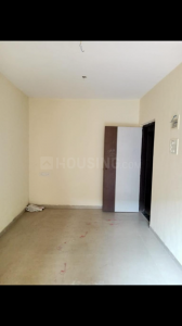 Gallery Cover Image of 550 Sq.ft 1 BHK Apartment for buy in Om Sai Heights, Nalasopara West for 2500000