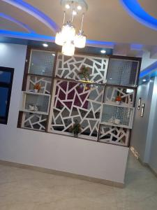 Gallery Cover Image of 500 Sq.ft 1 BHK Independent Floor for rent in AGS Homes, Uttam Nagar for 12000