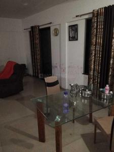 Gallery Cover Image of 1600 Sq.ft 3 BHK Apartment for buy in Wagholi for 6200000