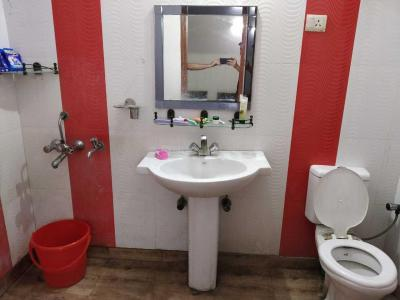 Common Bathroom Two Image of Friends PG in Vaishali