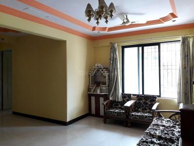 Gallery Cover Image of 1070 Sq.ft 2 BHK Apartment for rent in Thane West for 20000