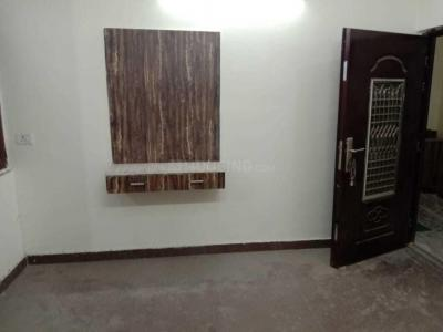 Gallery Cover Image of 550 Sq.ft 1 BHK Apartment for rent in Maan Happy Homes, Shahberi for 5500