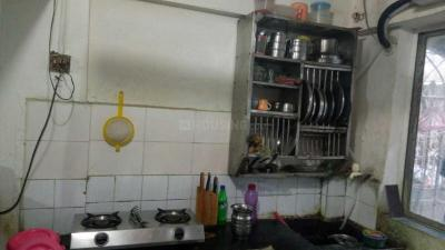 Kitchen Image of PG 4195523 Goregaon West in Goregaon West
