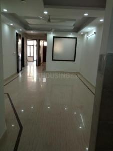 Gallery Cover Image of 1400 Sq.ft 3 BHK Independent Floor for rent in Chhattarpur for 21000