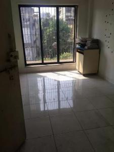 Gallery Cover Image of 410 Sq.ft 1 RK Apartment for rent in Kopar Khairane for 12000