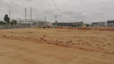 Gallery Cover Image of  Sq.ft Residential Plot for buy in Gowrelly for 3724000