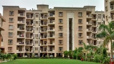 Gallery Cover Image of 1850 Sq.ft 3 BHK Apartment for buy in Omega IV Greater Noida for 6400000