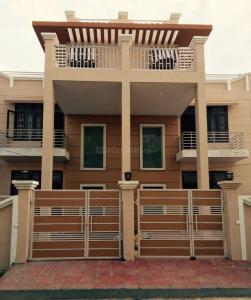 Gallery Cover Image of 1100 Sq.ft 2 BHK Villa for buy in Mehak Eco City Villas, Wave City for 3450000