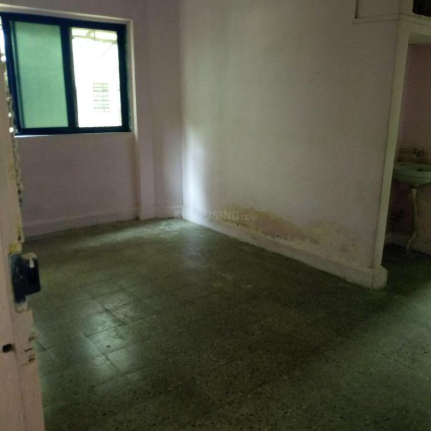 Living Room Image of 550 Sq.ft 1 BHK Apartment for rent in Kalyan West for 6000