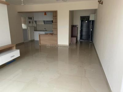 Gallery Cover Image of 1350 Sq.ft 2 BHK Apartment for rent in Ramky One North, Yelahanka for 19000