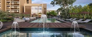 Gallery Cover Image of 1297 Sq.ft 3 BHK Apartment for buy in Arvind Oasis, Nagasandra for 5810000