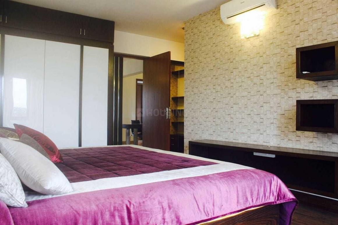 Bedroom Image of 1803 Sq.ft 1 BHK Apartment for buy in Adugodi for 10800000