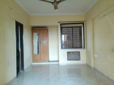 Gallery Cover Image of 1240 Sq.ft 2 BHK Apartment for rent in Akshar Shreeji Heights , Seawoods for 45000