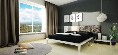 Gallery Cover Image of 1053 Sq.ft 2 BHK Apartment for buy in Bavdhan for 7350000