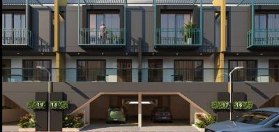 Gallery Cover Image of 2700 Sq.ft 4 BHK Villa for buy in Dindoli for 8500000