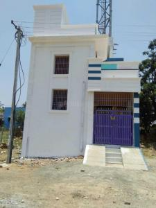 Gallery Cover Image of 600 Sq.ft 1 BHK Villa for buy in Nellikuppam for 1400000